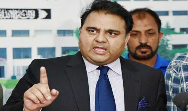 Never Committed Court Contempt: Fawad