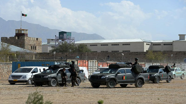 Kabul: 7 Killed in Suicide Attack