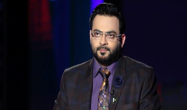 Contempt Case: CJP Rejects Aamir Liaquat's Apology