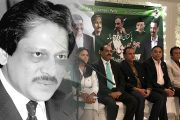 Is the New Party in the Making in Karachi?