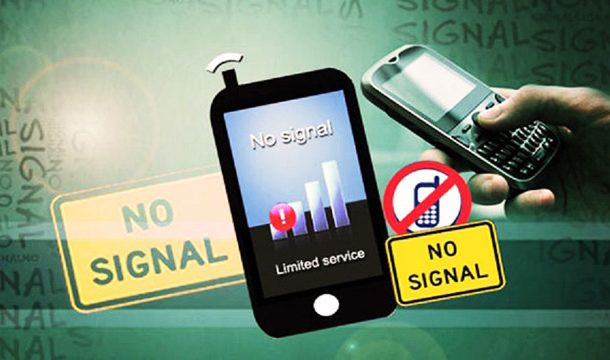 Mobile Services to Remain Suspended in Major Cities Today