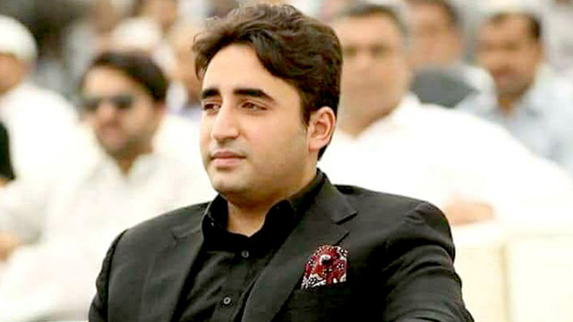PPP Stands for Rule of Law and Justice: Bilawal