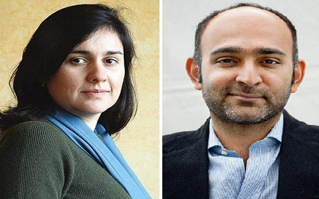 Two Pakistani Authors Shortlisted for DSC Prize