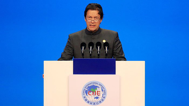 CPEC Would Result in Forging Connectivity in Region: PM Imran