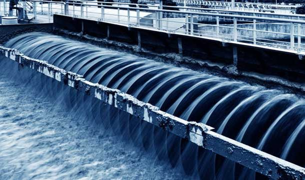 ATAD: An Effective Method to Treat Wastewater Sludge