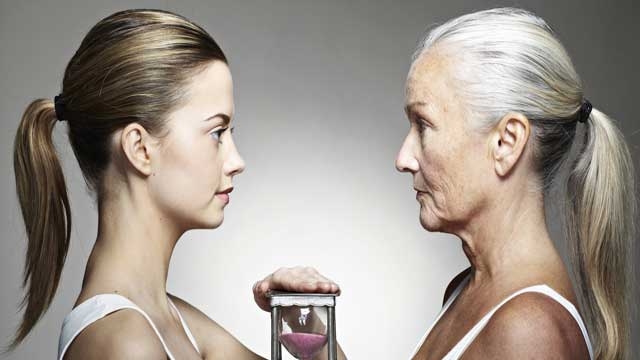 A New Chemical Compound that Slows Down Aging