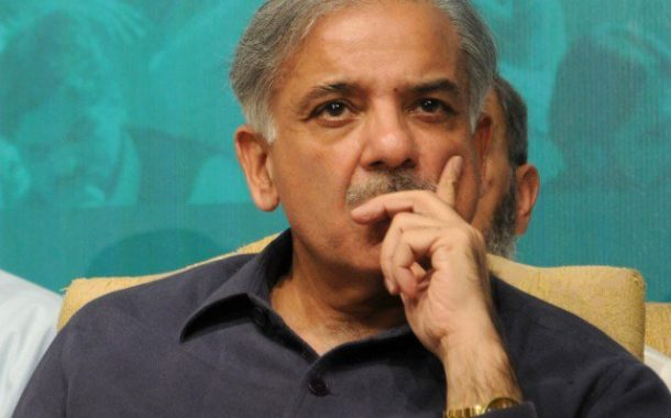 Court Extends Shehbaz Sharif's Transit Remand