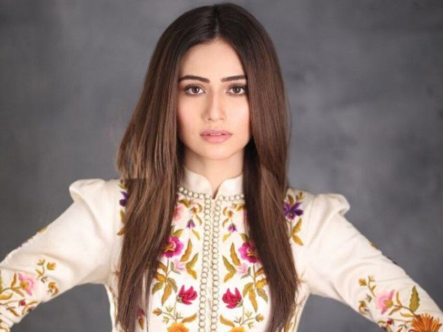 Women Should Speak Up Against Harassment: Sana Javed
