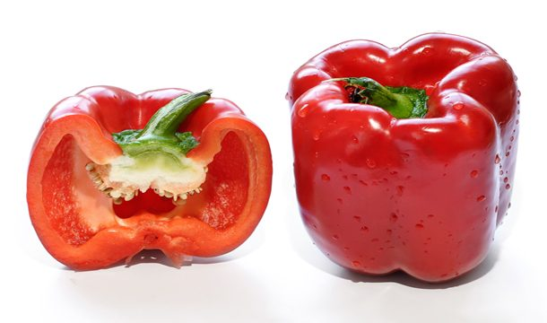 Impact of Biotic and Abiotic Stress on Capsicum