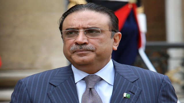 Money Laundering Case: Zardari Slammed Authorities