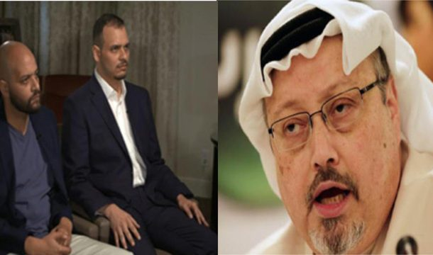 Khashoggi's Family Asked to Return his Body