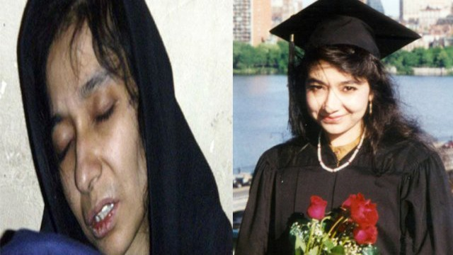 Aafia Siddiqui Writes to PM Imran, Appeals to Help