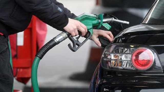 Government Increased Petrol, Diesel prices