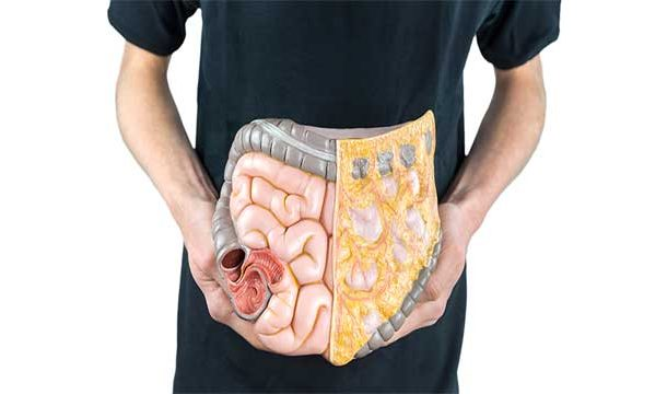 A Potential Compound for Decreased Colon Inflammation