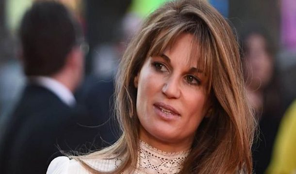 Jemima Expressed Dismay on Agreement between Govt. and Protesters