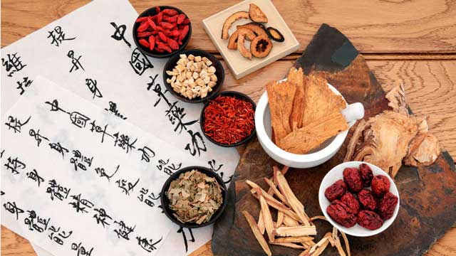 Curing Cancer with Traditional Chinese Medicines