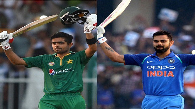 Babar Azam Breaks Kohli's Record of Fastest 1,000 Twenty20 Runs