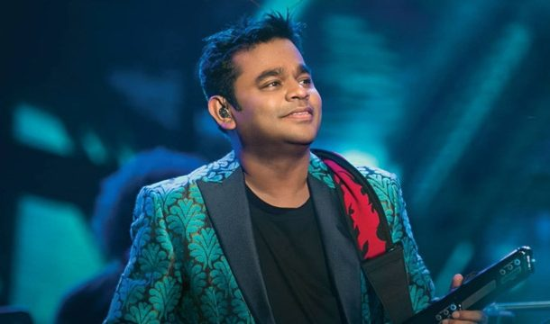 Until 25, AR Rahman Considered Himself 'Failure'