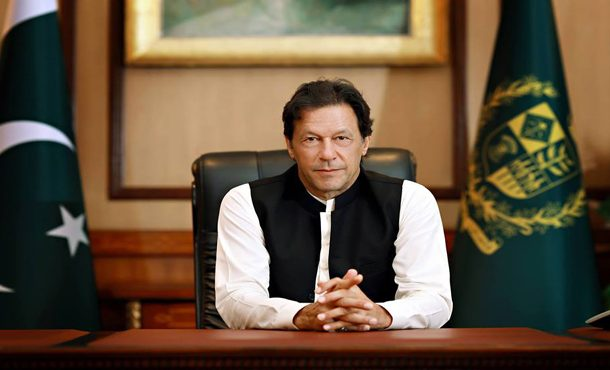 PM Imran Extends Diwali Greetings to Hindus