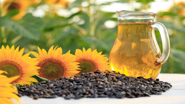 Sunflower Oil and Nitrate can Perk Up Low Quality Rumen Feed
