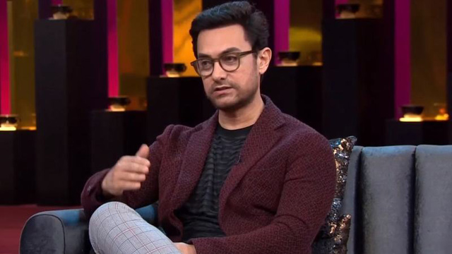 Amir Khan Commented on #MeToo Movement