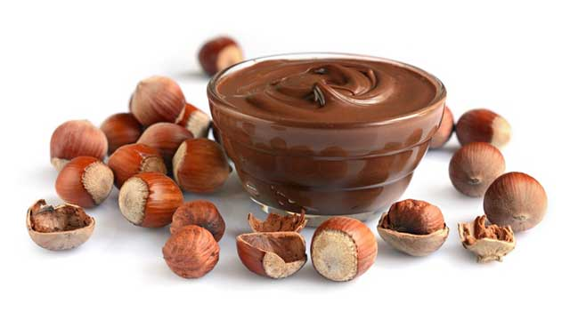 Pre-Purification of Anticancer Drug from Hazelnut Shells