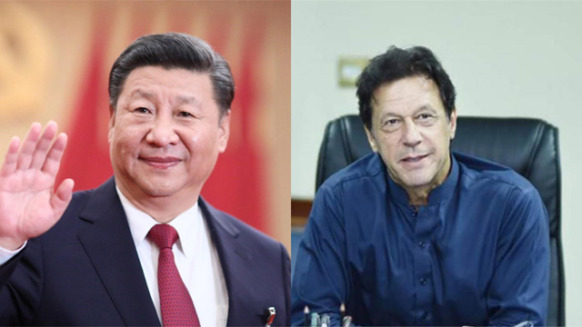PM Imran to leave for official visit to China today