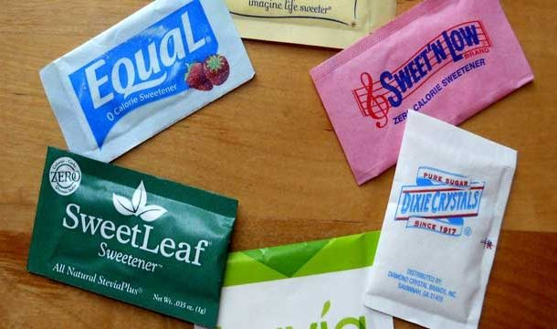 Prevalence of Aspartame: Lethal Artificial Sweeteners