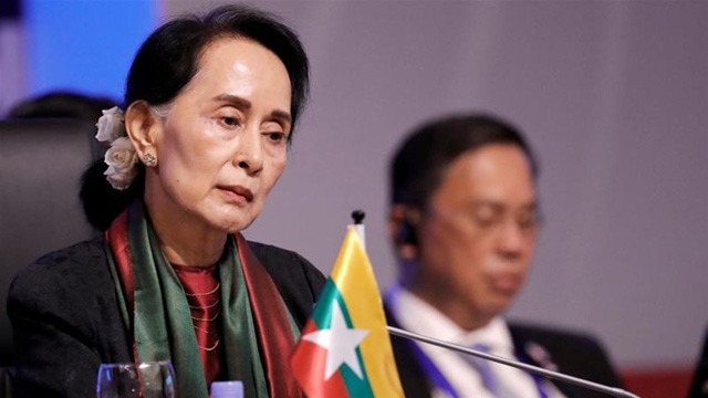 Suu Kyi's Party Defeated in By-election