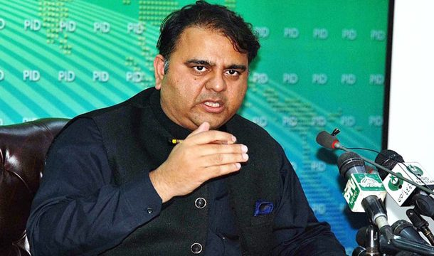Protesters had no Moral Standing: Fawad