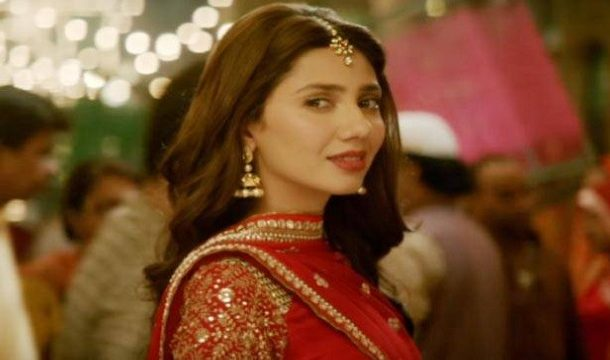 India has Wronged Mahira Khan