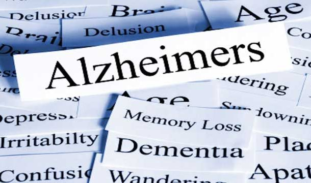 Sevoflurane Anesthesia Improves Cognitive Decline in Alzheimer's