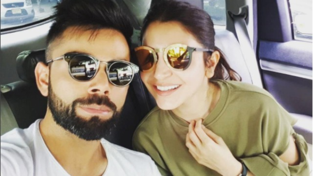 Anushka Says She is 'In Heaven'