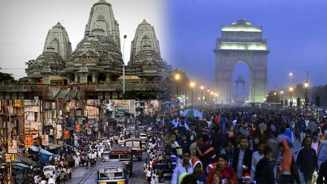 Kolkata Taken Over Delhi as the Most Polluted City of India