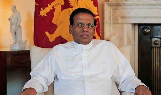 Sri Lankan President Took Initiative to End Political Tensions in the Country