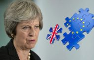 The Brewing Rebellion Against British PM May in Her Party