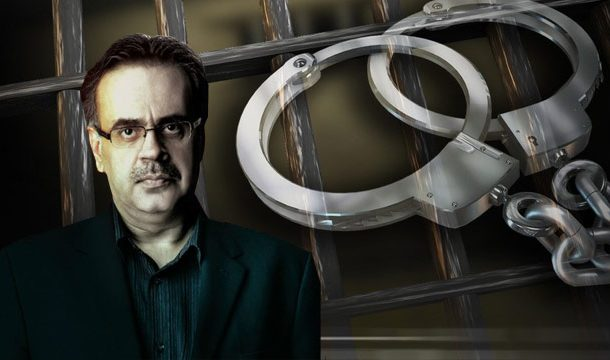 Why Anchor Dr Shahid Masood Arrested on Corruption Charges ?