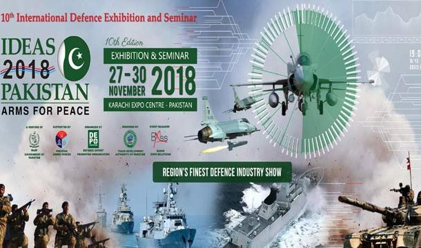 51 Countries and 262 Delegations to Attend Ideas 2018 Expo