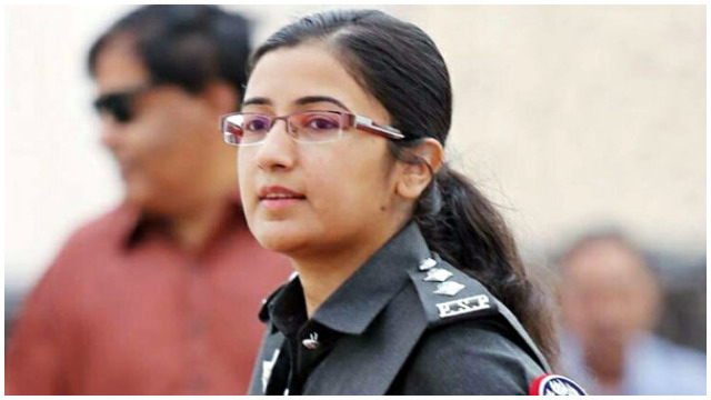 Chinese Consulate Attack: ASP Suhaee Aziz Led Operation Against Terrorists