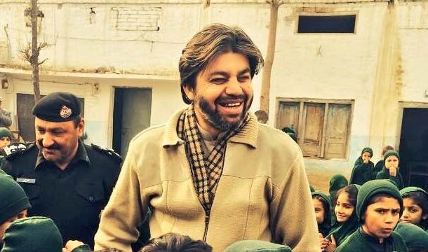 General Election 2018: Out Spoken Ali Muhammad Khan Facing Tough Challenge to Get PTI Ticket from NA-22 Mardan