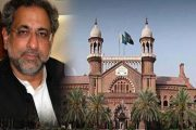 General Election 2018: Lahore High Court Allows Khaqan Abbasi To Contest Electon Polls
