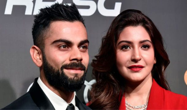 Anushka, Virat to Celebrate First Anniversary