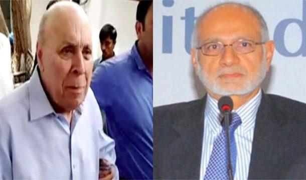 Money Laundering: Anwar Majeed, Lawai to be Shifted to Islamabad