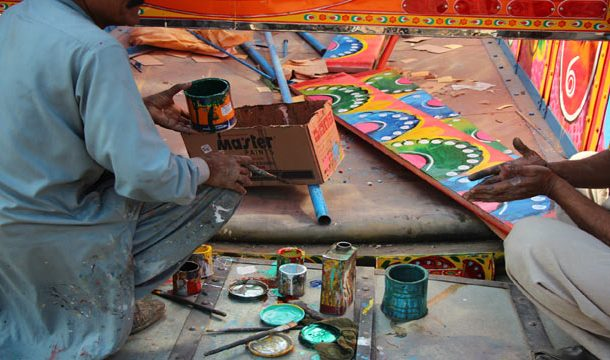 Artisans Gaining Economic Prosperity