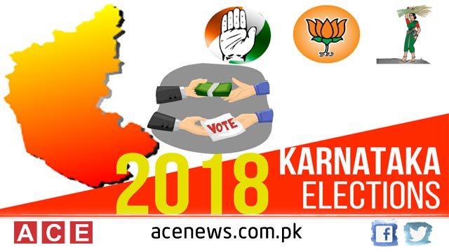 BJP and Congress Workers Caught Buying Votes in Karnataka Election