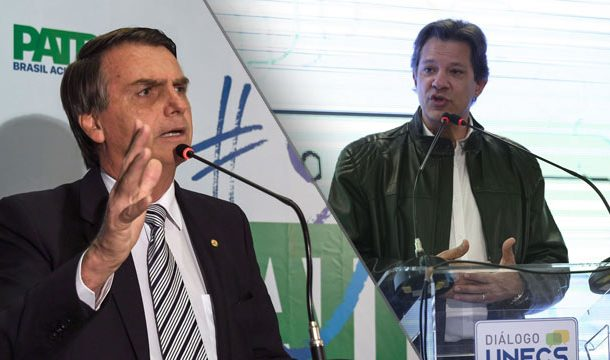Brazil Presidential Elections No Clear Winner in The First Round