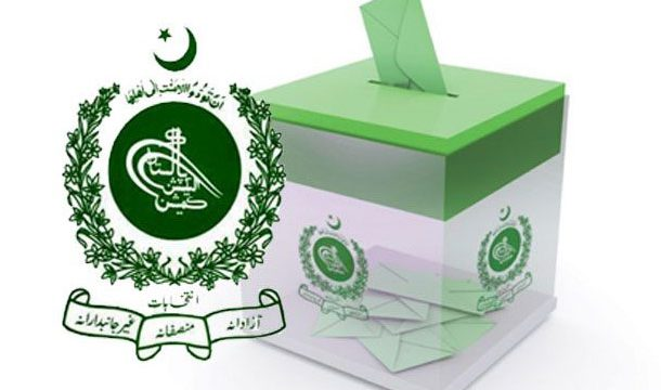 By-Polls: Polling Begins for Two Senate Seats