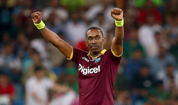 DJ Bravo to be Part of Quetta Gladiators