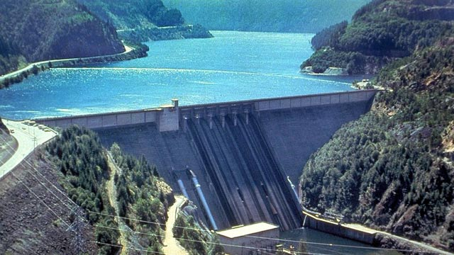 Dam's Construction to Start from 2019