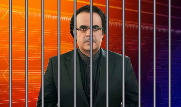 Anchor Shahid Masood to be Shifted in Adiala Jail